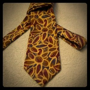 Geoffrey Beene Tie, Vintage